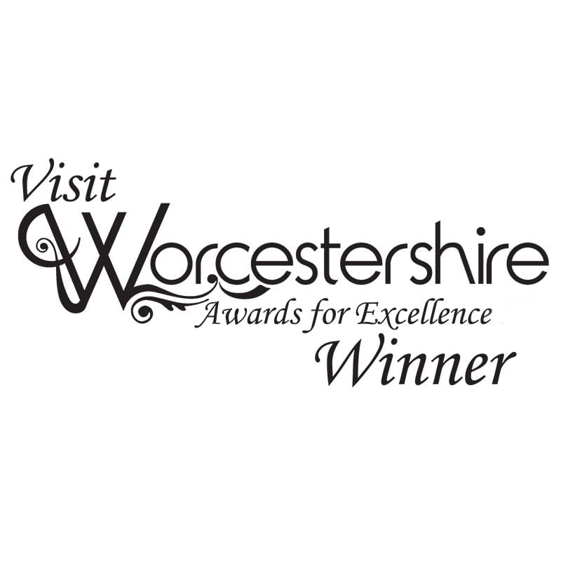 award winning hotel visit worcestershire