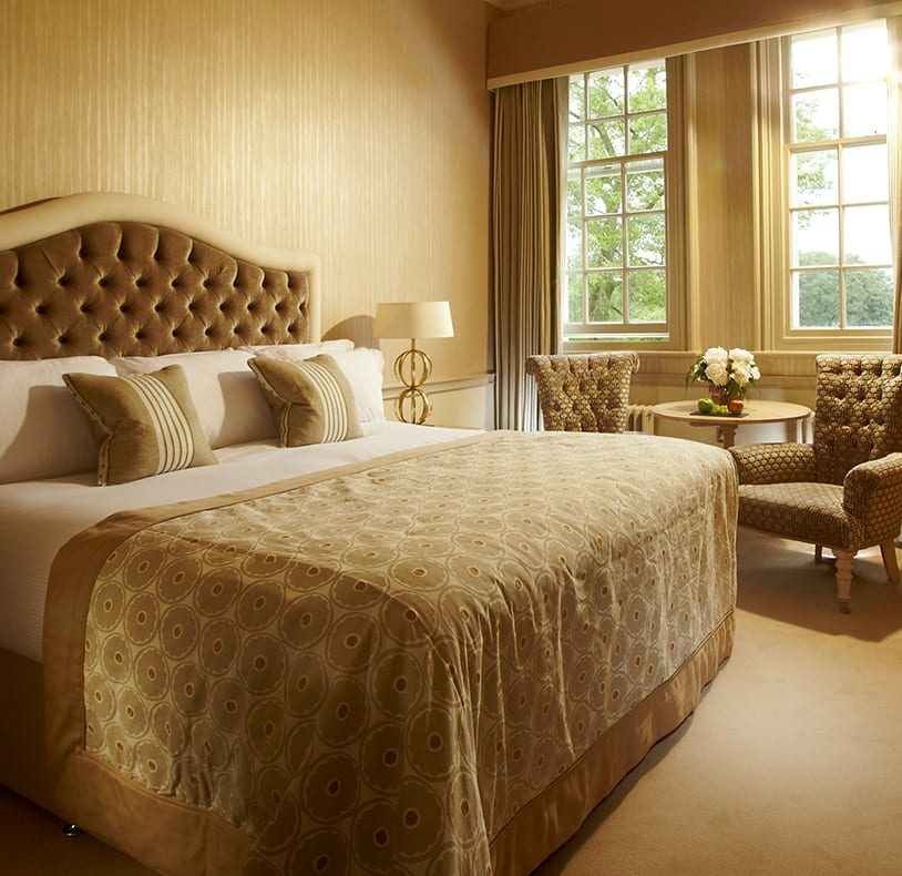Hotels in Worcestershire Superior room