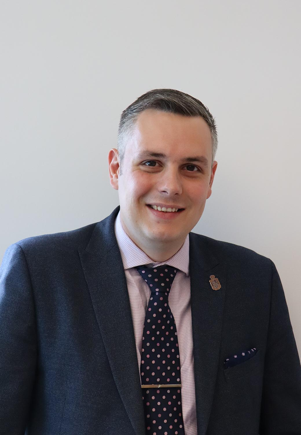 Meet the team Craig Routledge General Manager