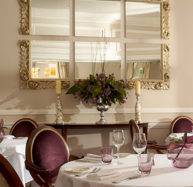 Room hire Worcester private dining rooms